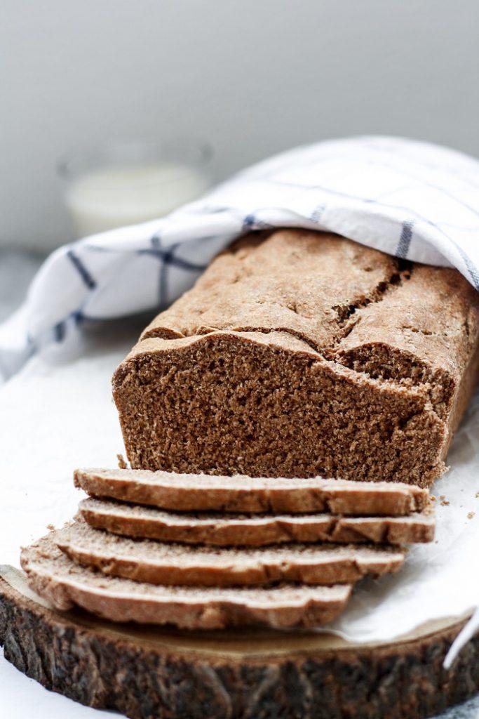 Pão de espelta1